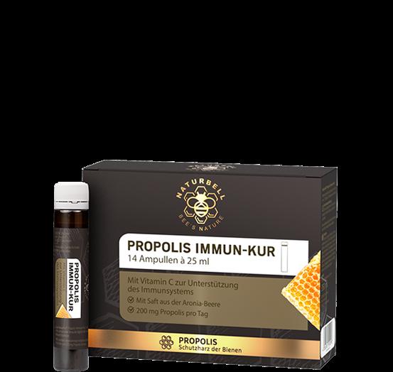 Naturbell Propolis Immun-Kur